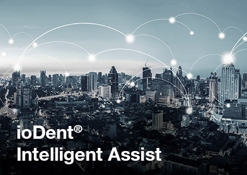 The world of ioDent